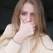Диана, 17, г.Рославль