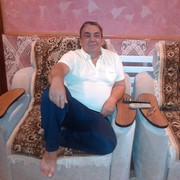Анатолий 60 лет (Скорпион) на сайте знакомств Кизляра
