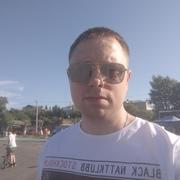 Антон, 36, г.Далматово