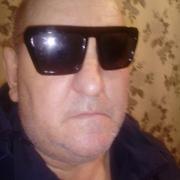 миша, 51, г.Оренбург
