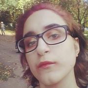 Дина, 19, г.Набережные Челны