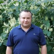 Андрей 35 лет (Весы) Смоленск