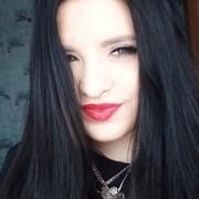 Полина, 18, г.Братск