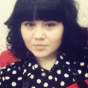 Леся, 30, г.Сургут