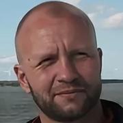 Николай 40 лет (Весы) Нижний Новгород