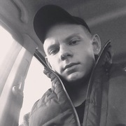 Егор, 23, г.Павловский Посад