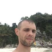 Денис 35 лет (Дева) Новосибирск