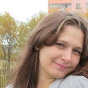 Оксана, 27, г.Усинск