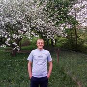 Михайло 37 лет (Весы) Косов