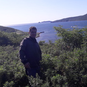 Александр, 30, г.Черниговка