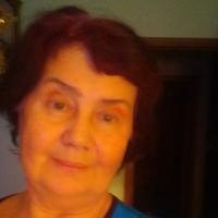 Izumrudka, 61 год, Рак, Челябинск
