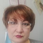 Инна 50 Краснодар