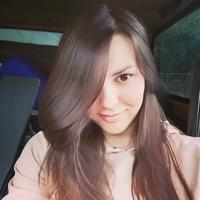Карина, 19 лет, Весы, Махачкала
