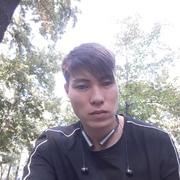 Mika, 23, г.Бишкек