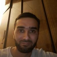 Акрам, 35 лет, Рак, Москва