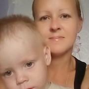 Оксана, 34, г.Упорово