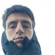 Сёма, 21, г.Туапсе