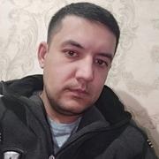 Erkin 33 года (Козерог) Шахрисабз