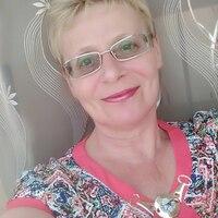вера, 61 год, Дева, Омск