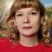Мила, 42, г.Стерлитамак