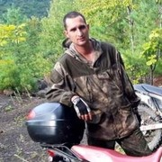 Николай 32 года (Рак) хочет познакомиться в Бикине