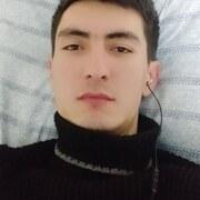 Usmon, 23, г.Волжский (Волгоградская обл.)