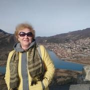 Людмила, 68, г.Юрга