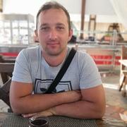 Дмитрий 35 Вологда