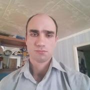 Алексей Пауков, 34, г.Льгов