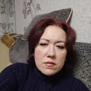 Ольга 43 года (Близнецы) Новочебоксарск