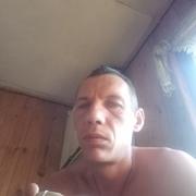 Саша, 38, г.Залари