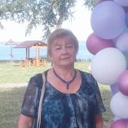 Ольга 63 Пермь