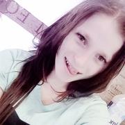 Татьяна, 20, г.Красноуфимск