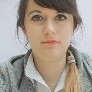 Ирина, 26, г.Калуга