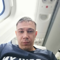 Вадим, 34 года, Близнецы, Оренбург