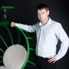 Андрей Чуканов, 33, г.Уфа