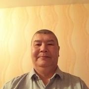 Сашок, 45, г.Семей