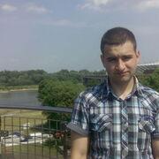 Тарас 27 лет (Близнецы) Дашава