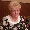 любовь, 71, г.Белово