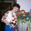 Олена, 40, г.Деражня