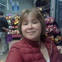 Flora, 50 лет, Водолей, Noisy-le-Grand