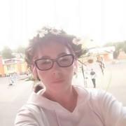 Светлана 49 лет (Водолей) хочет познакомиться в Соликамске