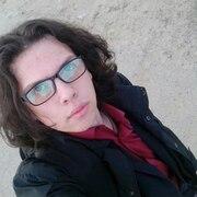 Ingvarr, 22, г.Тавда