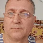 Владимир 54 года (Дева) Темрюк