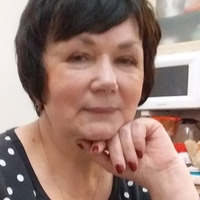 Галина, 64 года, Близнецы, Санкт-Петербург