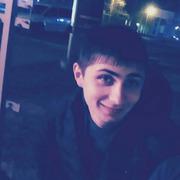 Yulik, 20, г.Львов
