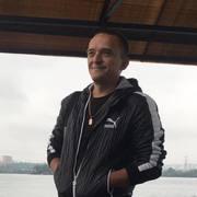 Александр 41 год (Рак) Иркутск