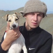 Миша, 31, г.Анжеро-Судженск