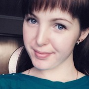 Надежда, 20, г.Одесса