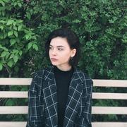 Софья, 19, г.Темиртау